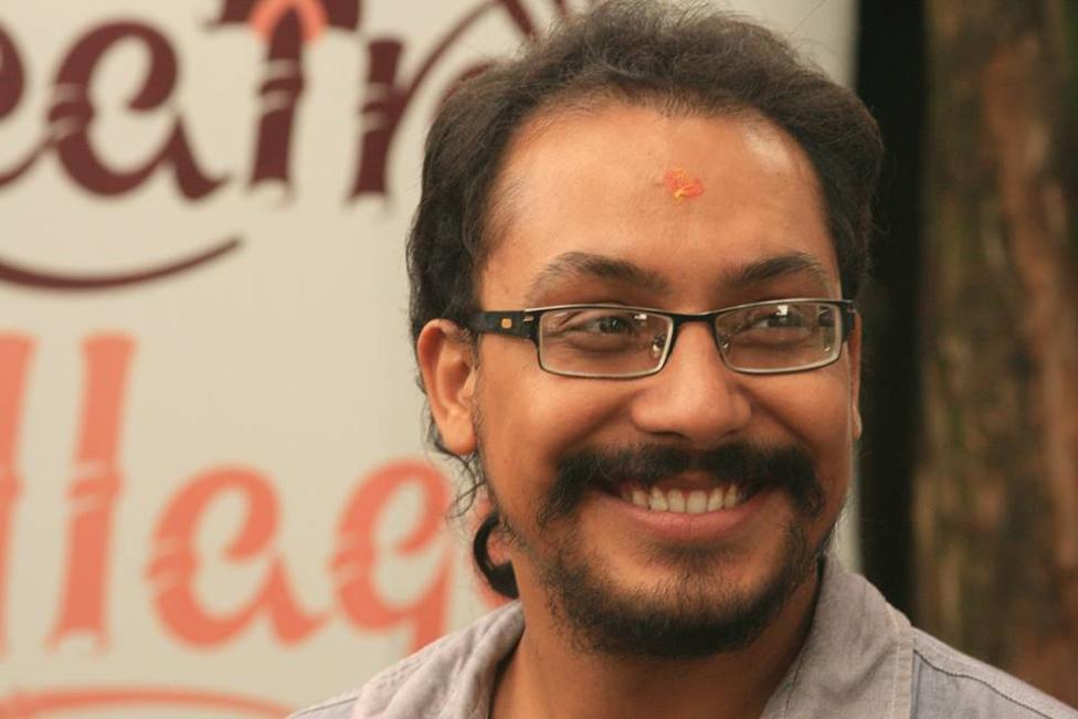 Saayad Ashok