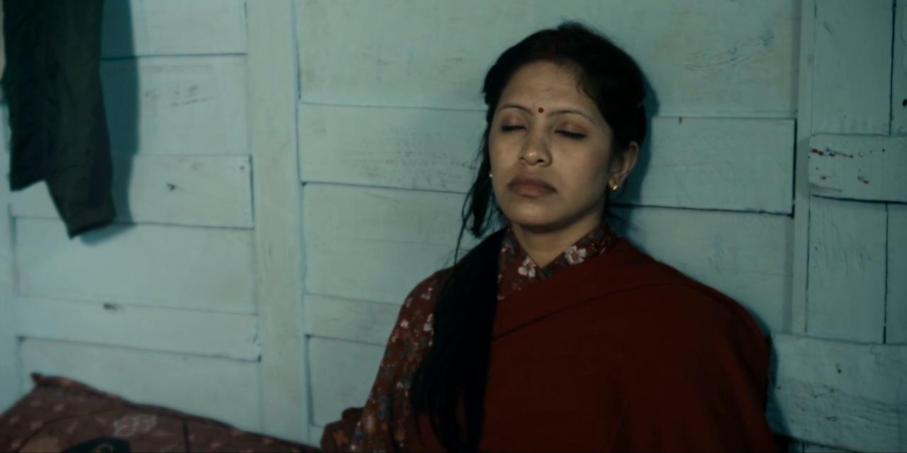 Kalli (Silver Anklets) movie poster