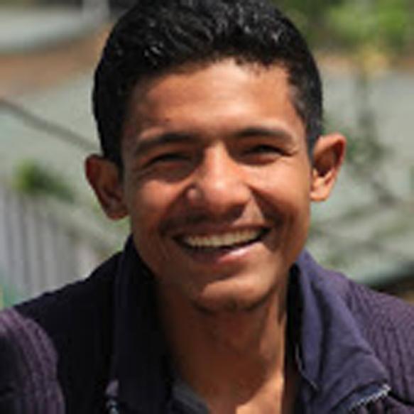 Pratish Shrestha