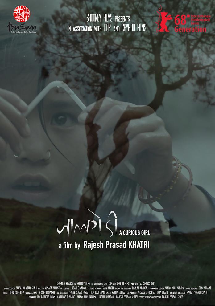 Jaalgedi movie poster